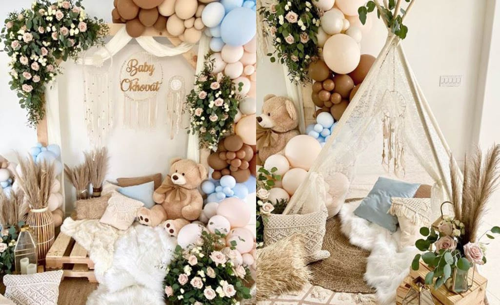 Best Gender Neutral Baby Shower Themes Darling Celebrations