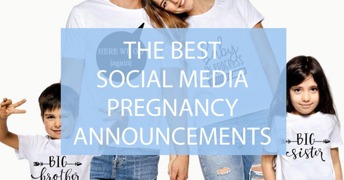 5 Cute Ideas for Birth Announcements
